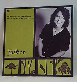 Jill's-Passion