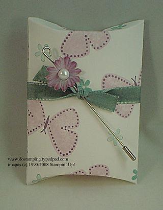Butterfly-Pillow-Box