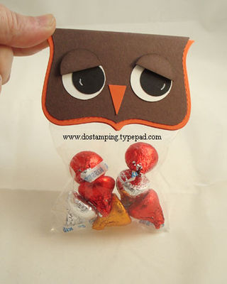 Owl-Treat-Bag