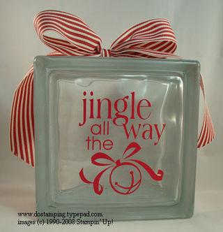 Jingle-Block