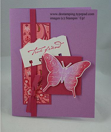 Gradation-Butterfly