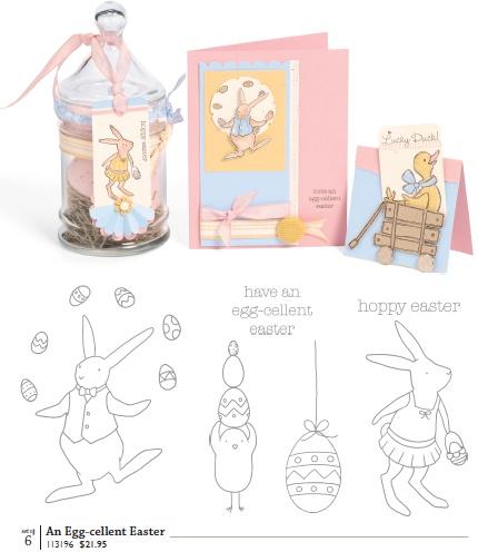 An Egg-Cellent Easter