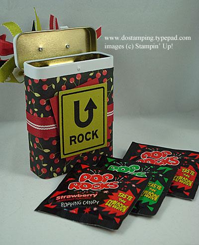 URockTin-Candy