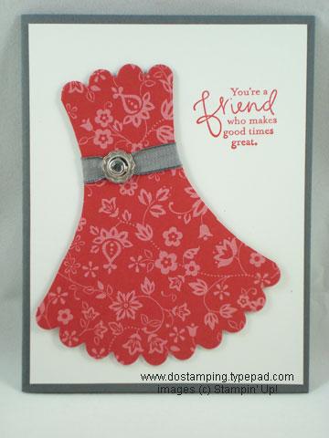 Scallop-Dress-Card