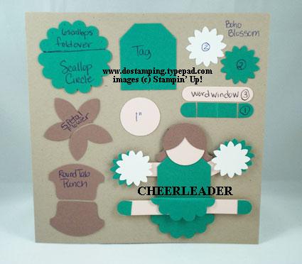 Cheerleader-Recipe