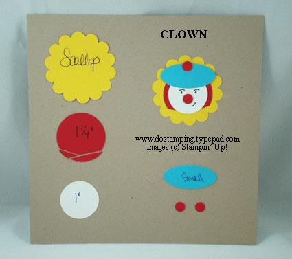 Clown-Recipe