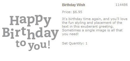 BirthdayWish#114486