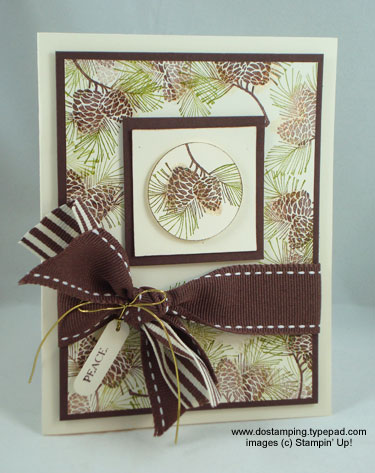stampin up, dostamping, dawn olchefske, demonstrator, autumn days