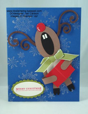 Jan-Reindeer
