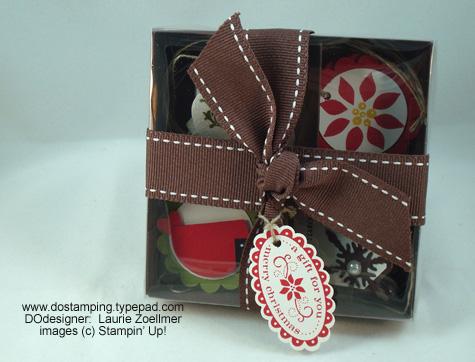Tag-Gift-Box