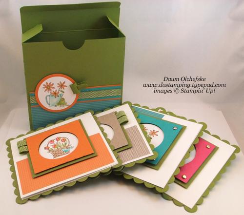 Box&Cards