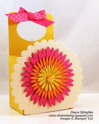 Daisy-Box