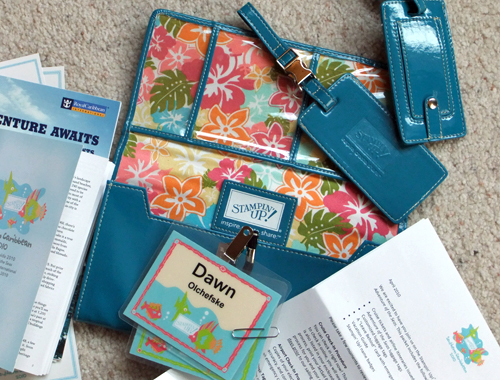 Travel-Wallet