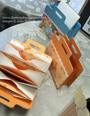 Terri-Briefcases