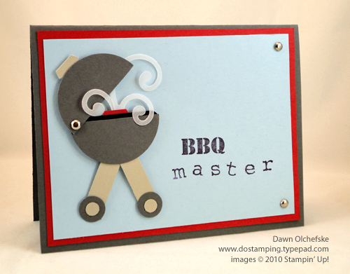 BBQMaster