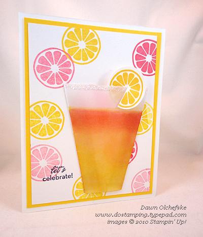 Lemonade-Cup-Card