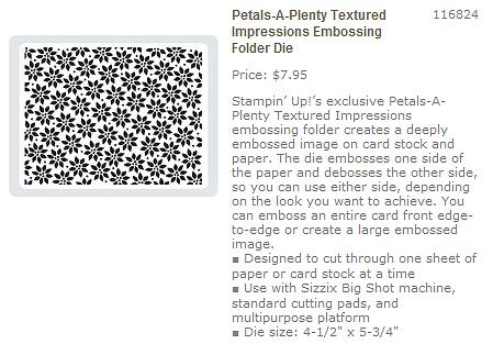 Petals-a-Plenty