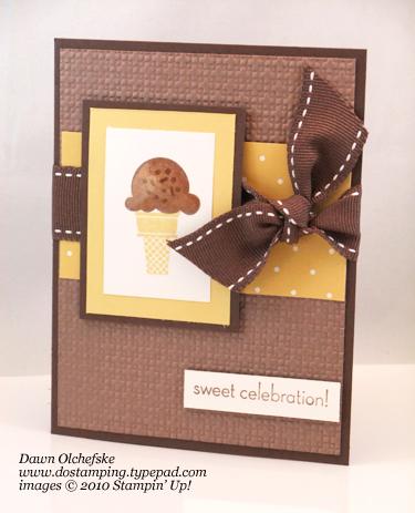 Chocolate-Cone