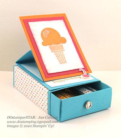 Jan's-Box
