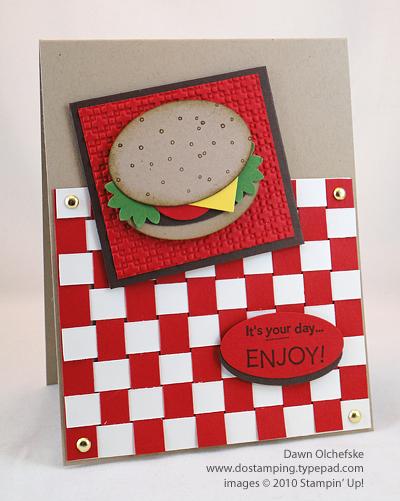Hamburger-CF
