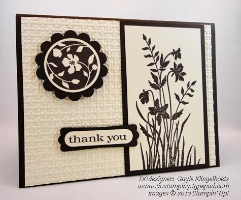 Gayle's-Card
