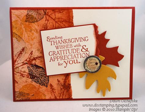 GratitudeLeaves