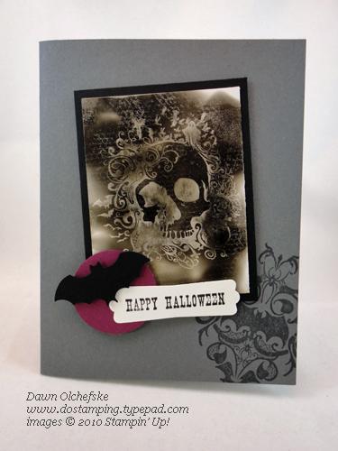 Skull-Soot