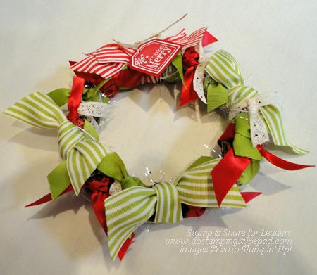 Kay's-Wreath