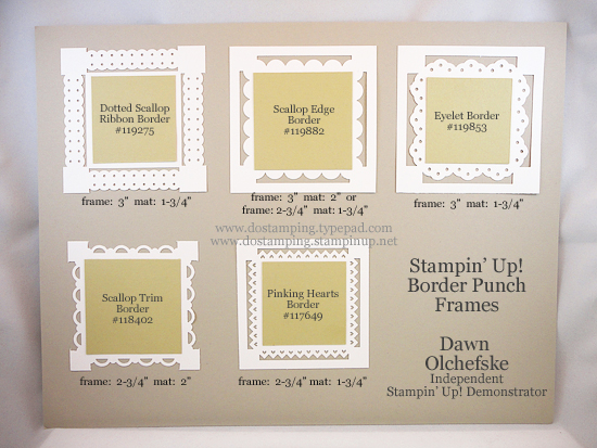 Stampin-up-Border-Punch-Fra