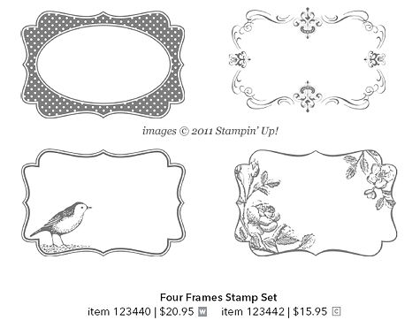 Four-Frames-Stamp-Set