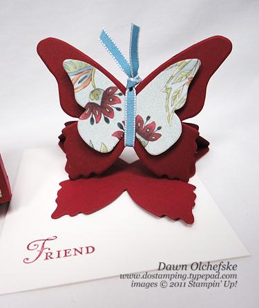 Butterfly-Easel