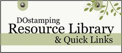 dostamping FREE resource library, dawn olchefske, stampin up demonstrato