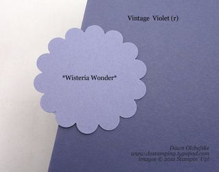 Wistera-Violet