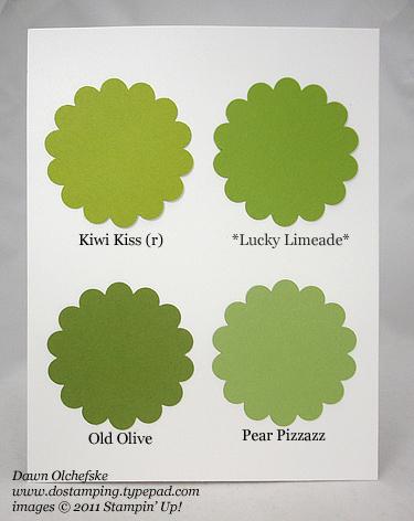 Lucky-Limade