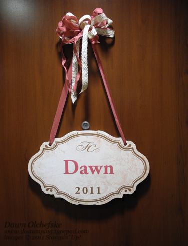 Room-Sign