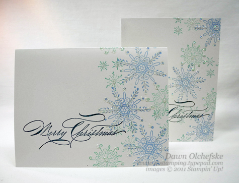 Serene-Snowflakes