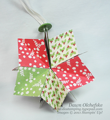 Folded-Star-Ornament-open