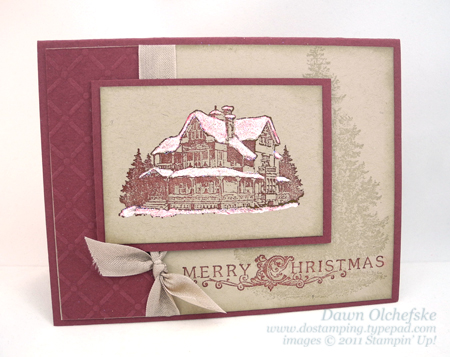 Christmas-Lodge