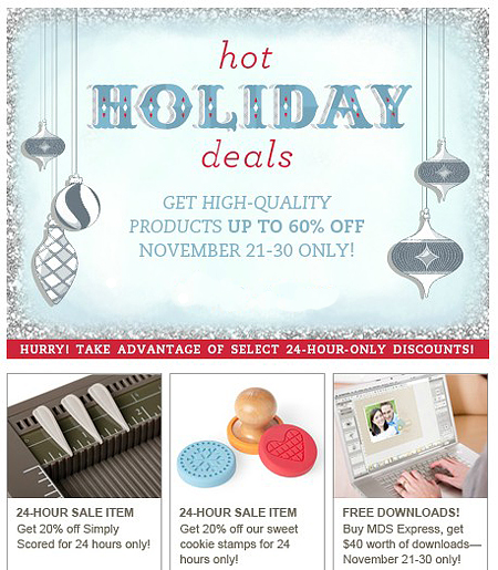 HotHolidayDeals