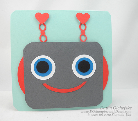 Love-Bot