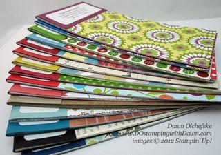 stampin up, dostamping, dawn olchefske,DSP Swatchbooks2012