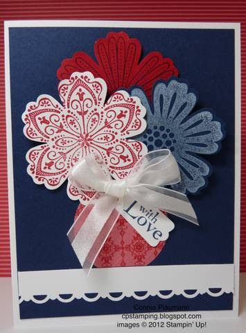 stampin up, dostamping, Patriotic Cards, DOstamperSTARS, Connie Plaumann