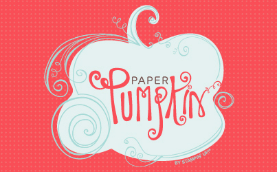 Sign Up for Paper Pumpkin