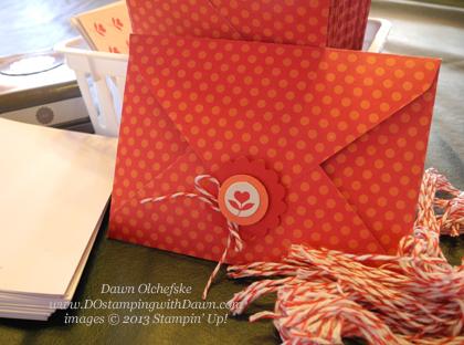 stampin up demonstrator, dostamping, dawn olchefske, valentine, sealed with love, simply sent kit