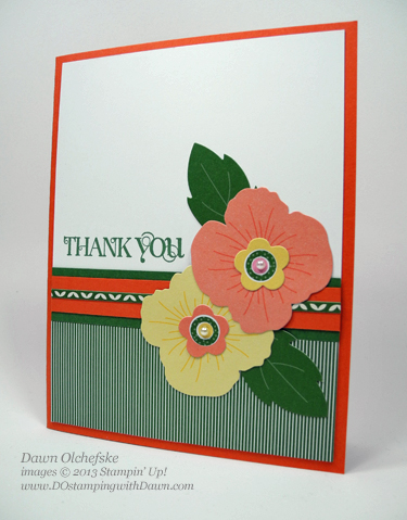 stampin up, dostamping, dawn olchefske, demonstrator, spring catalog, flower fair simply scrappin kit, curly cute