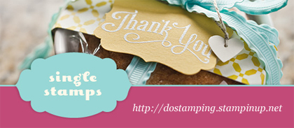 Stampin Up Single Stamps