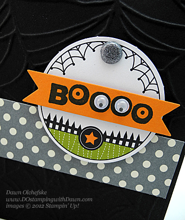 stampin up, dostamping, dawn olchefske, demonstrator, ghoulish googlies designer kit, googly ghouls stamp set