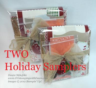 Holiday-Samplers