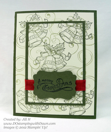 stampin up, dostamping, dawn olchefske, demonstrator,