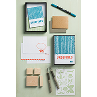Stamp-Carving-Kit